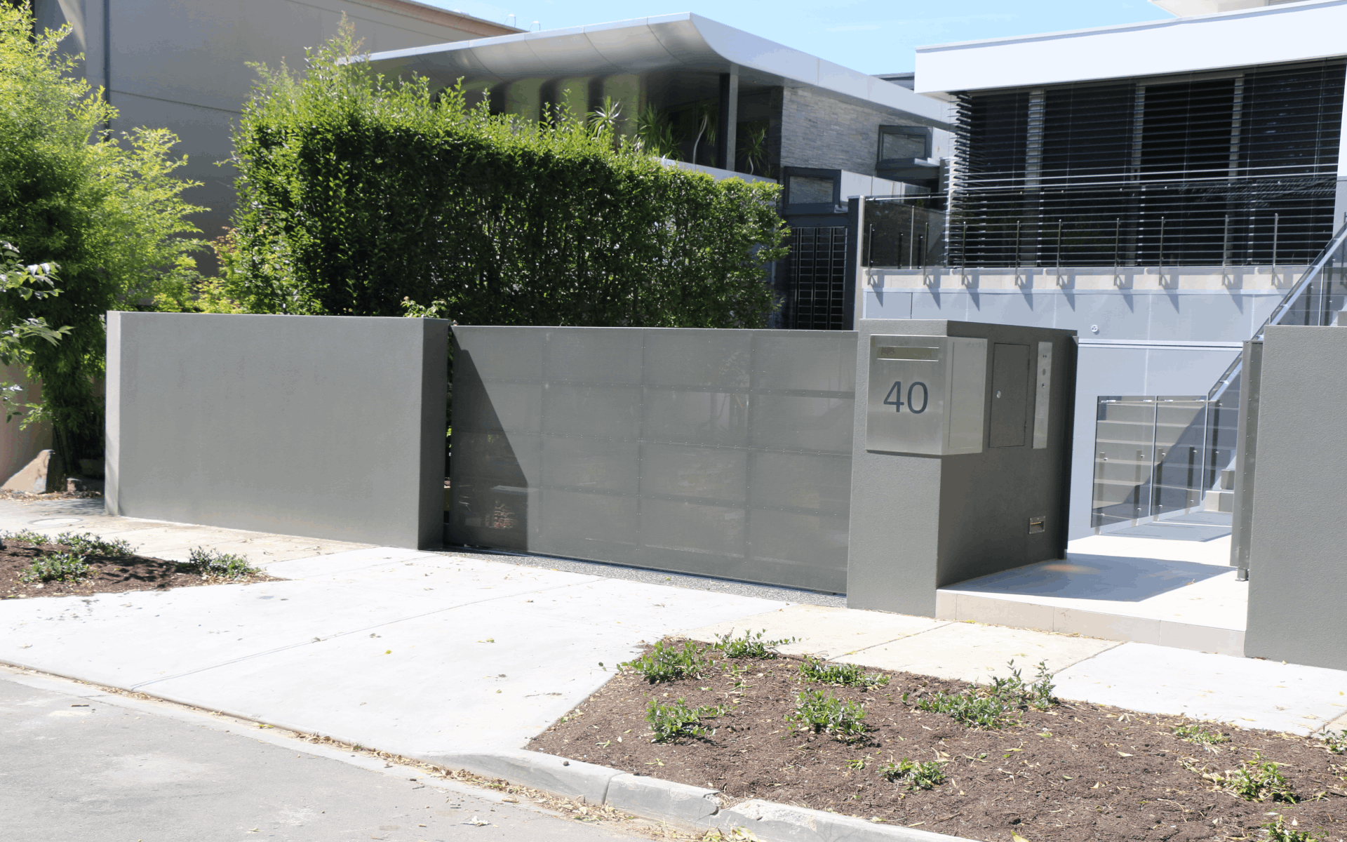 40 Canberra Road